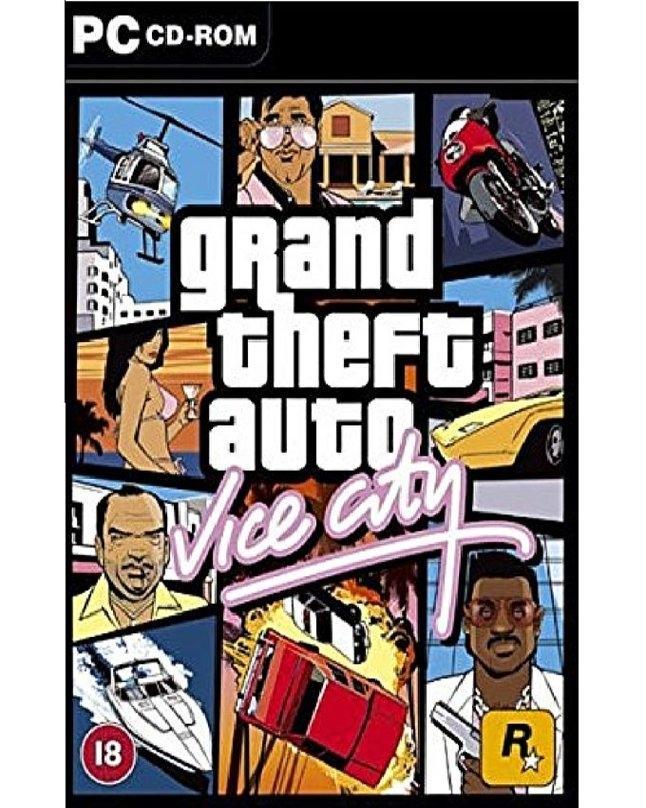 GTA version améliorée, c'est disponible !