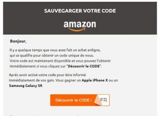 Amazon iPhone X