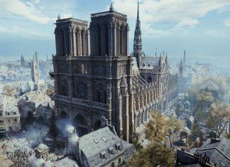 Notre-Dame de Paris : Ubisoft offre gratuitement son jeu Assassin's Creed Unity