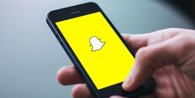 Snapchat : comment activer la fonctionnalité qui permet de reconnaître un morceau de musique