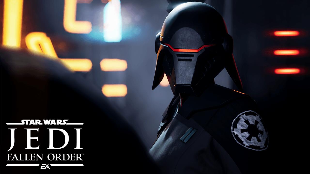 Le jeu Star Wars Jedi : Fallen Order sera disponible le 15 novembre !