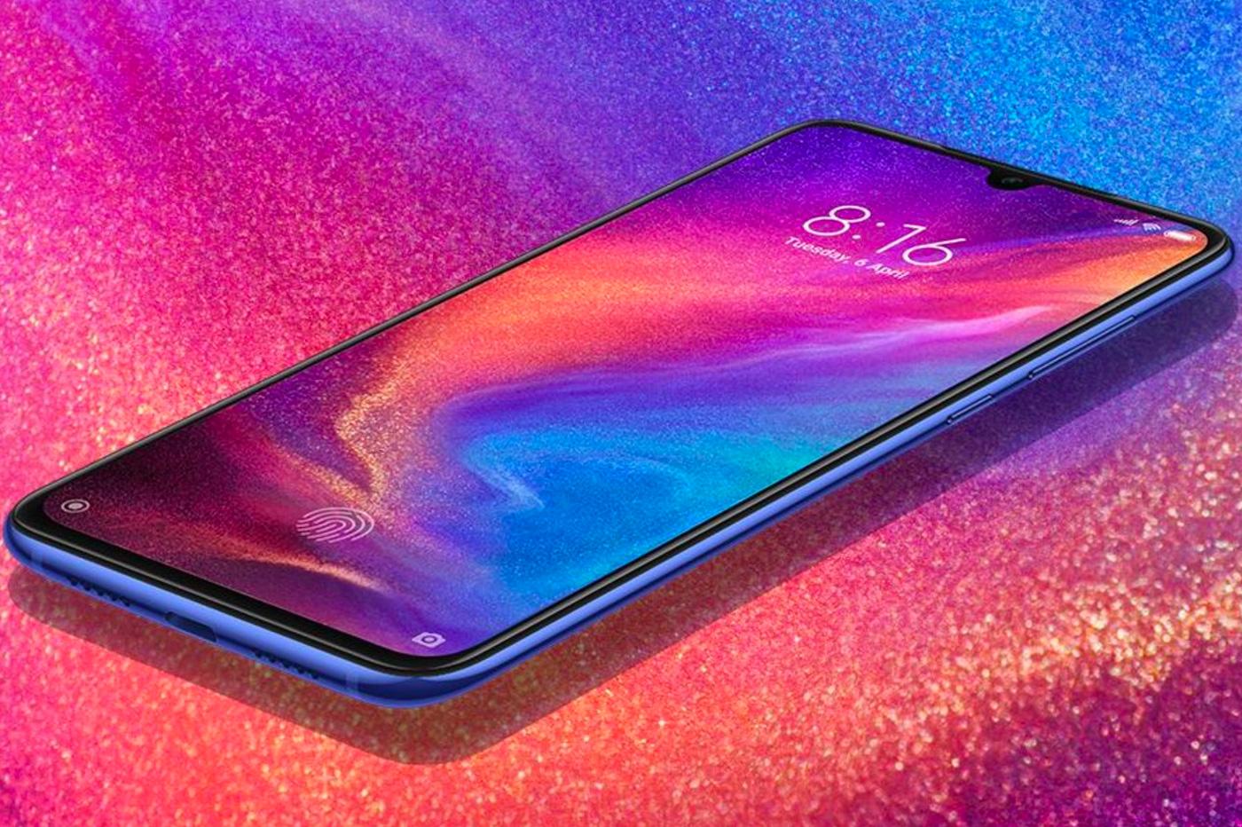 Avec son Xiaomi Mi 9, la marque se moque du Huawei P30 sur Twitter