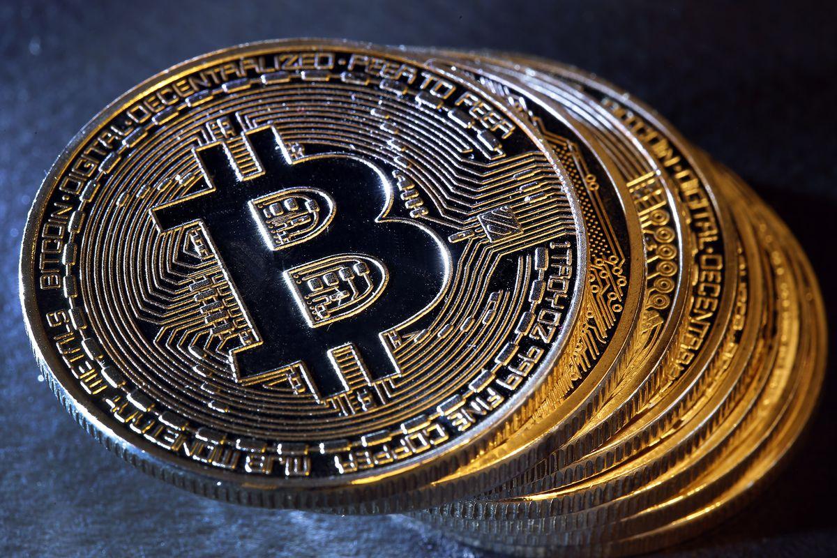 Cryptomonnaies : le Bitcoin en hausse de 17 % en 30 minutes