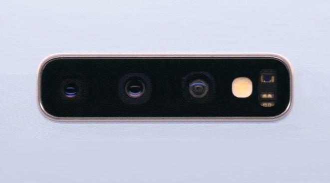 Plusieurs tailles pour le Samsung Galaxy Note 10 ?