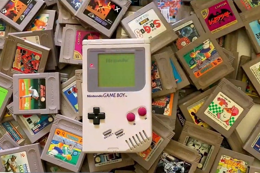 Le Game Boy fête ses 30 ans, retour sur son succès et ses origines