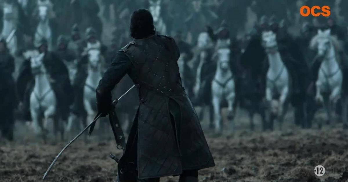Game Of Thrones : OCS propose 1 mois d'abonnement gratuit pour profiter de la saison 8