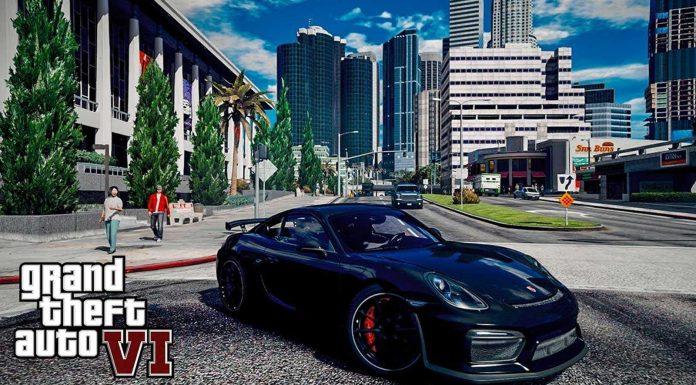 Grand Theft Auto 6 serait en cours de développement
