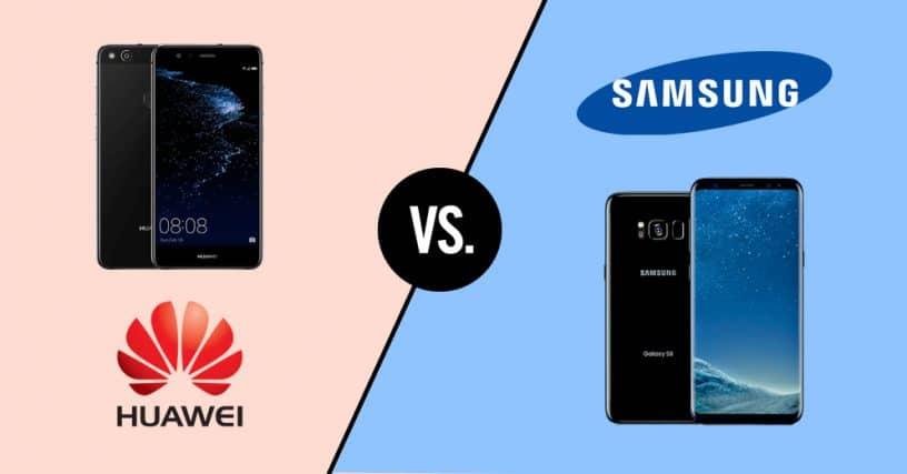 Samsung est sûr de rester leader du marché des smartphones pendant encore 10 ans