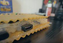 Le Pasta PC