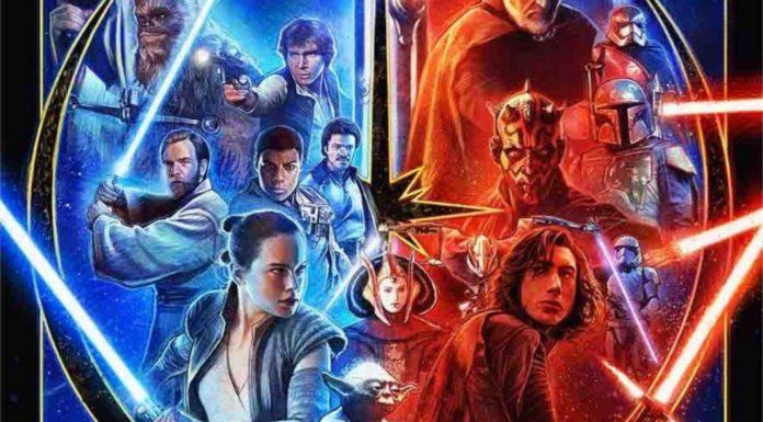 « Star Wars IX : L'ascension de Skywalker » : de nouvelles images inédites ont fuité sur internet