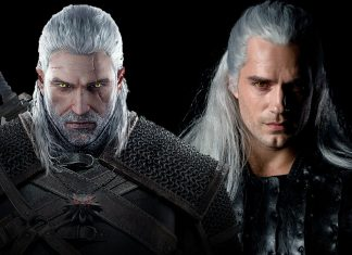 Netflix : la série The Witcher sortira bel et bien cette année