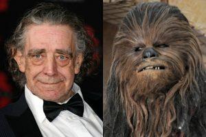 Star Wars en deuil : l'acteur Peter Mayhew (Chewbacca) est décédé