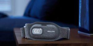 SmartSleep : Philips va lancer un nouveau gadget anti-ronflement en septembre