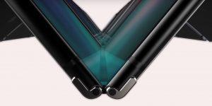 Concept : un iPhone qui se déplie pour se transformer en iPad