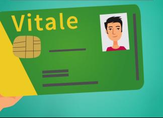 La Carte Vitale arrive sur le smartphone !