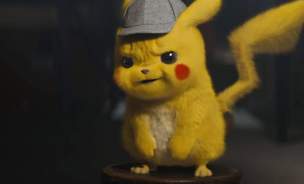 Pokémon Détective Pikachu : meilleure adaptation de jeu vidéo ?