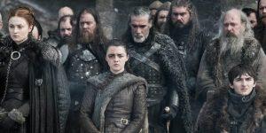Game of Thrones saison 8 : l'épisode 4 fuite sur internet avant l'heure