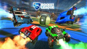 Rocket League : Epic Games rachète Psyonix