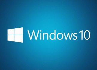 Windows 10 : une mise à jour à faire d'urgence